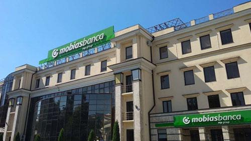 Mobias Bank